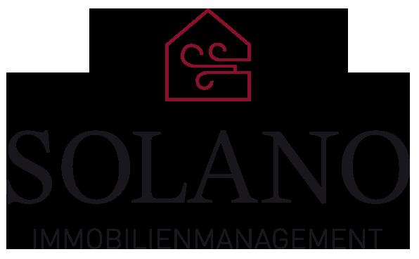 Solano Immobilien Logo
